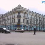 Здание в начале 2000-х. Фото с сайта gorod.dp.ua