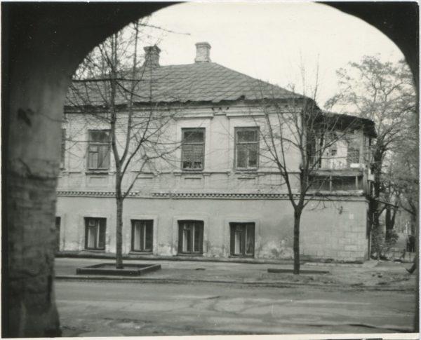 Фото: архив УЖРП, скан: а.Волок