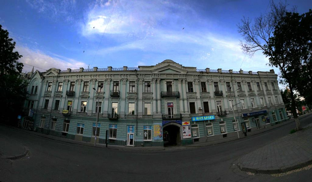 Шевченко, №59 (Дом Мизко)