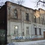 ул. Миронова