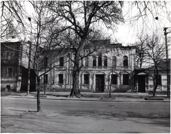 Фото из архива УЖРП. Скан А.Волок