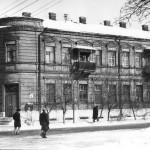 фотография Г. И. Гуляева 1985 года