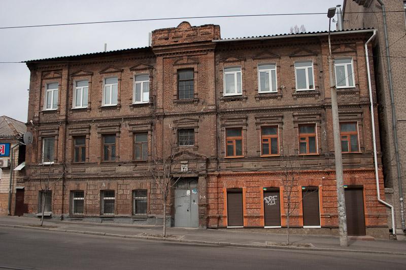 Карла Либкнехта, №22