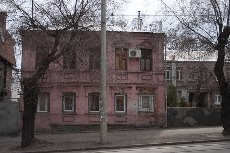 Карла Либкнехта, №41
