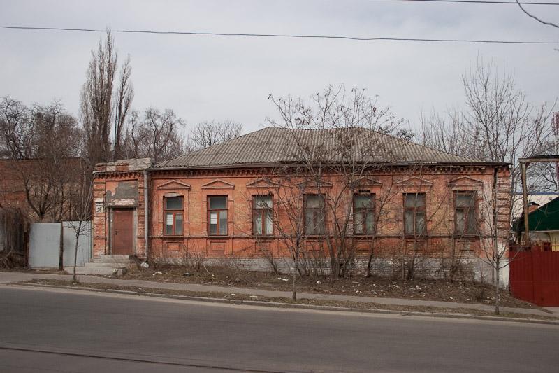 Карла Либкнехта, №28