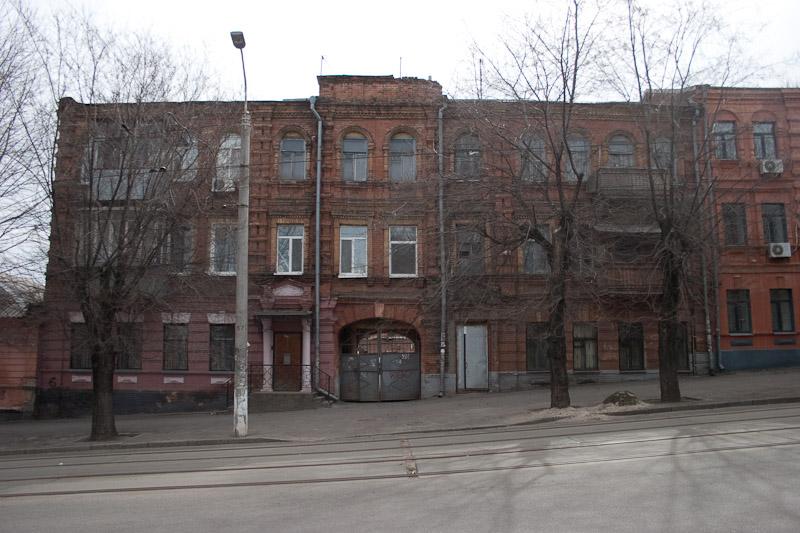 Карла Либкнехта, №47