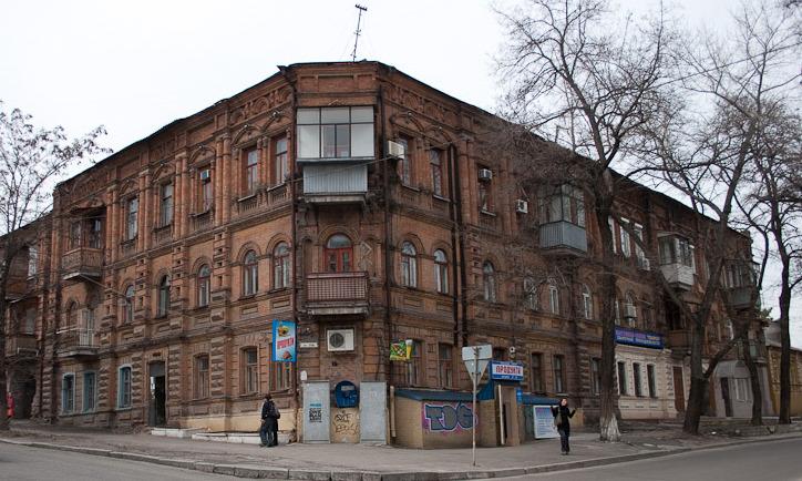 Бородинская, №31
