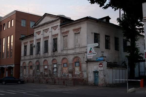 Ширшова, №14