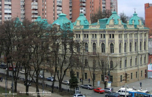 фото Евгения Никитенко