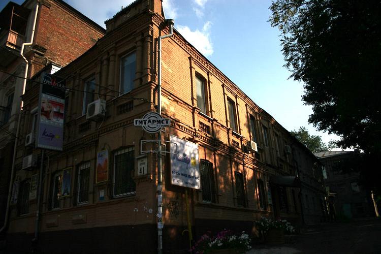 Шевченко, №41
