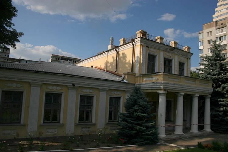 Дзержинского, №33