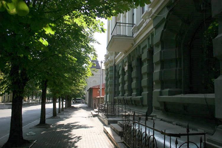 Дзержинского, №27