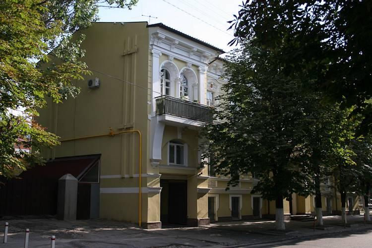 Дзержинского, №12