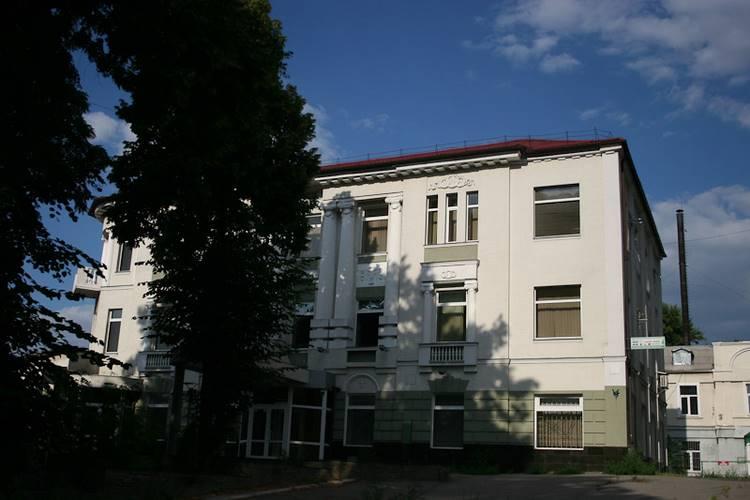 Рогалева, №12