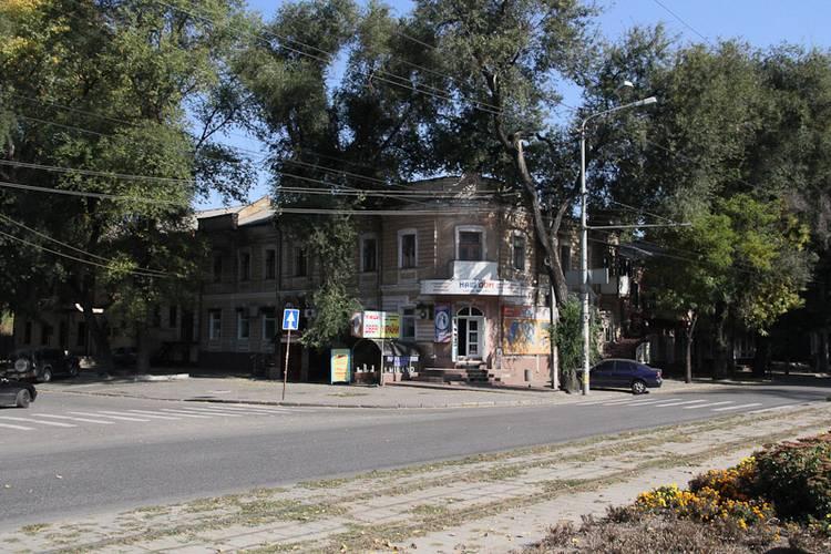 Пушкина пр-т, №24