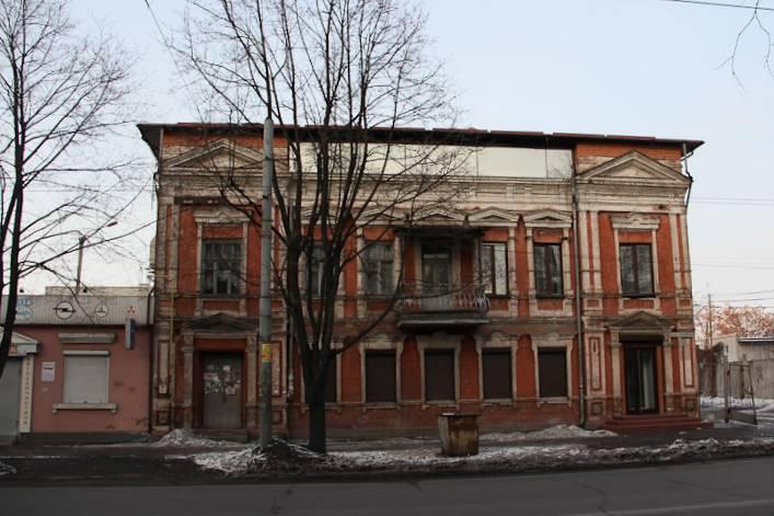 Калинина, пр., №12