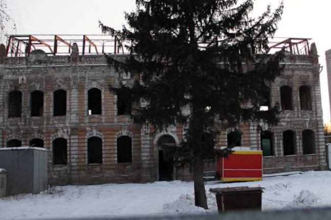 Леваневского, №15