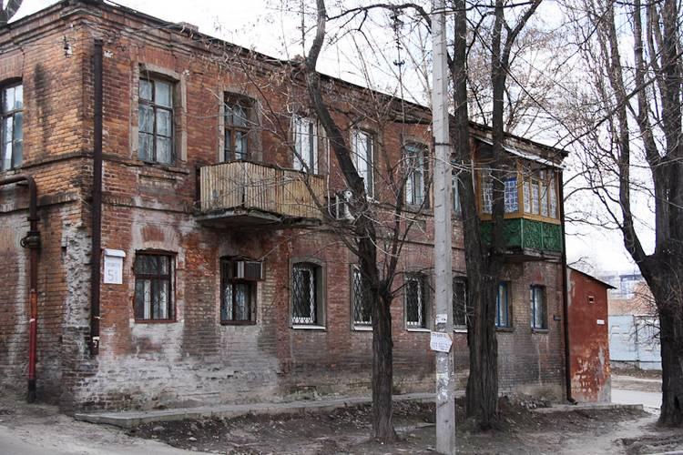 Бородинская, №51