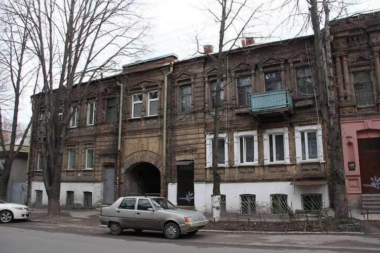 Короленко, №27