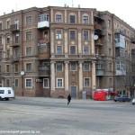 Здание в 2004 году. Фото с сайта gorod.dp.ua