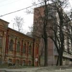Дом в 2007 году. Фото с сайта gorod.dp.ua