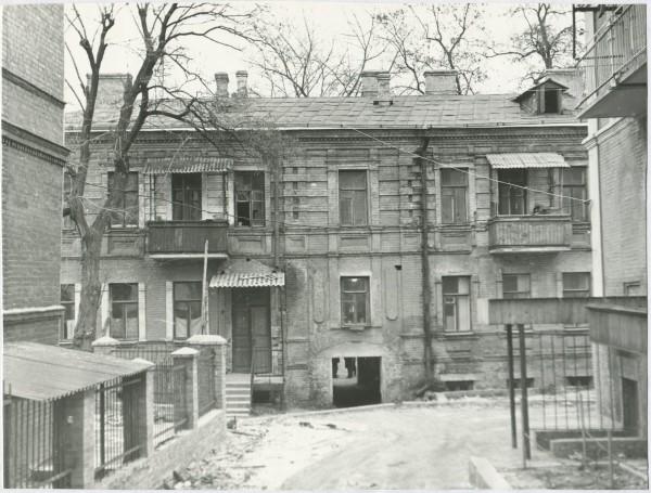 Архив УЖРП