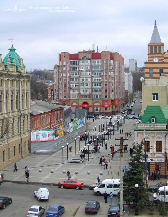 Автор фото Евгений Никитенко