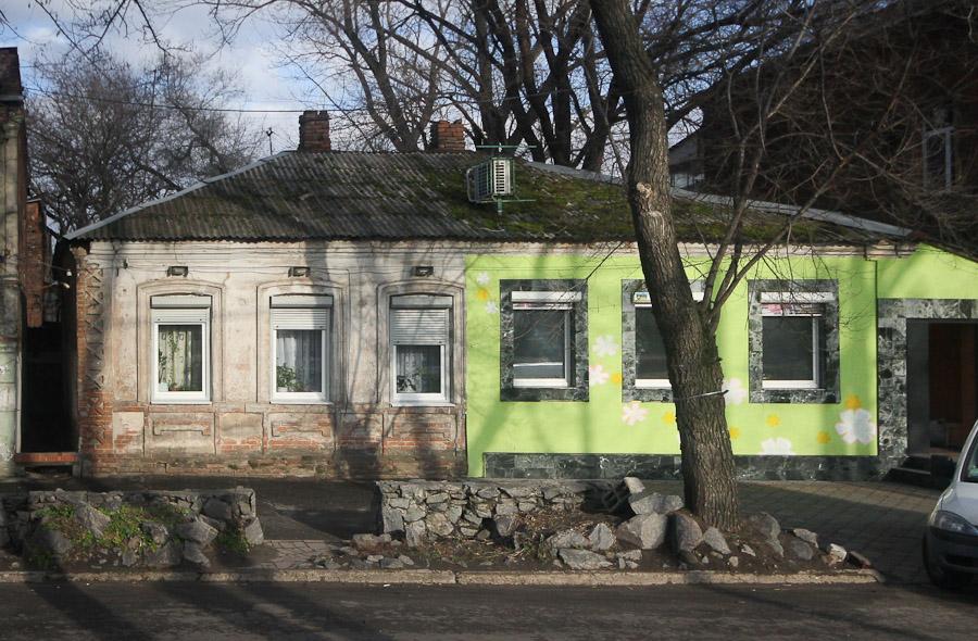 Бородинская, №24-1
