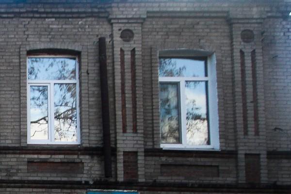 Старинный дом в Днепропетровске (Екатринославе) на улице Бородинской (2)
