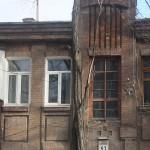 Днепропетровск старинный дом. Исполкомовская. проверено, мин нет. (3)