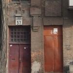 Днепропетровск старинный дом. Исполкомовская. проверено, мин нет. (2)