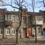 Днепропетровск старинный дом. Исполкомовская. проверено, мин нет. (1)