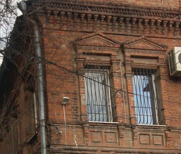 Старинный дом в Днепропетровске (Екатринославе) на улице Исполкомовской (6)