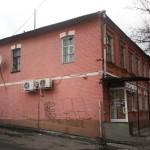 Старинный дом в Днепропетровске (Екатринославе) на улице Чкалова (3)