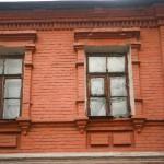 Старинный дом в Днепропетровске (Екатринославе) на улице Чкалова (1)