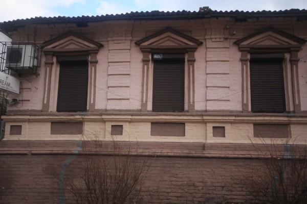 Старинный дом в Днепропетровске (Екатринославе) на улице Володарского (3)