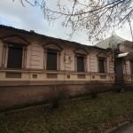 Старинный дом в Днепропетровске (Екатринославе) на улице Володарского (2)