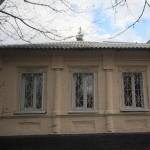 Старинный дом. ул. Володарского
