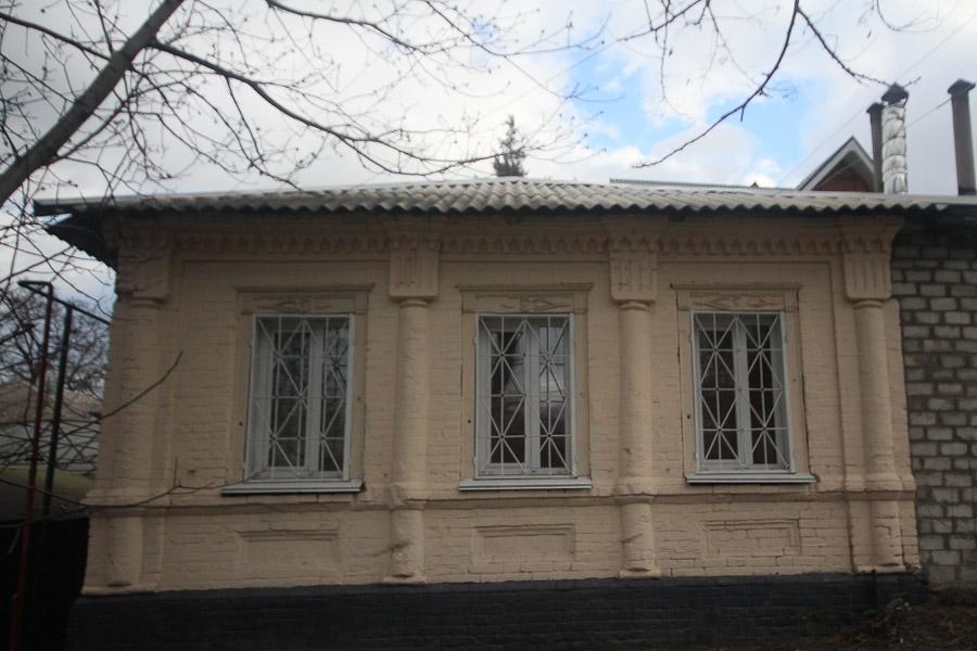Володарского, №11