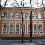 Старинный дом в Днепропетровске (Екатринославе) на улице Комсомольской (3)