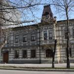 Красивый старинный дом на ул. Комсомольская (5)