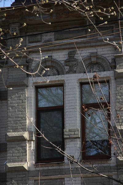 Красивый старинный дом на ул. Комсомольская (4)