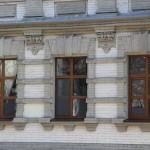 Красивый старинный дом на ул. Комсомольская (3)