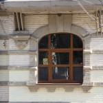 Красивый старинный дом на ул. Комсомольская (2)