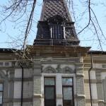 Красивый старинный дом на ул. Комсомольская (1)