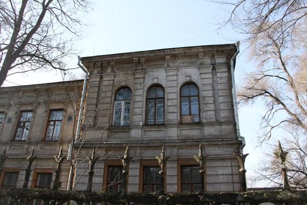 2-я женская гимназия в Екатеринославе (1)