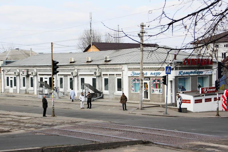 Карла Либкнехта, №12