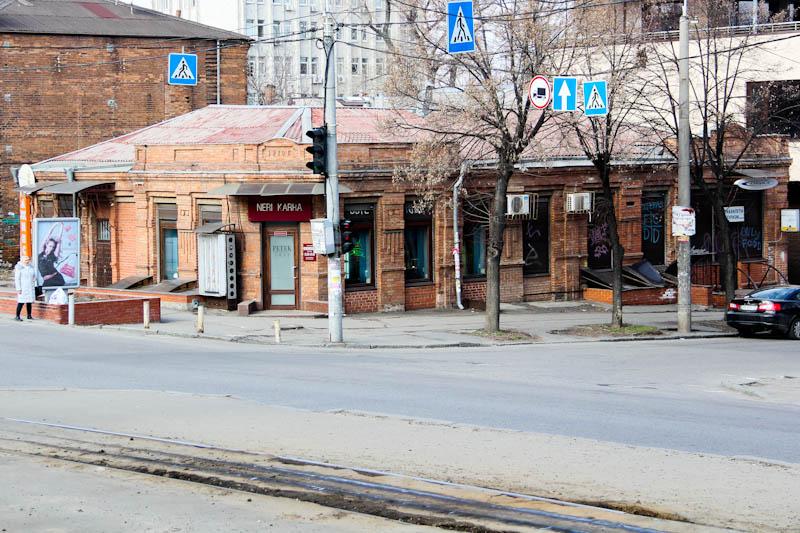 Чкалова, №38-А