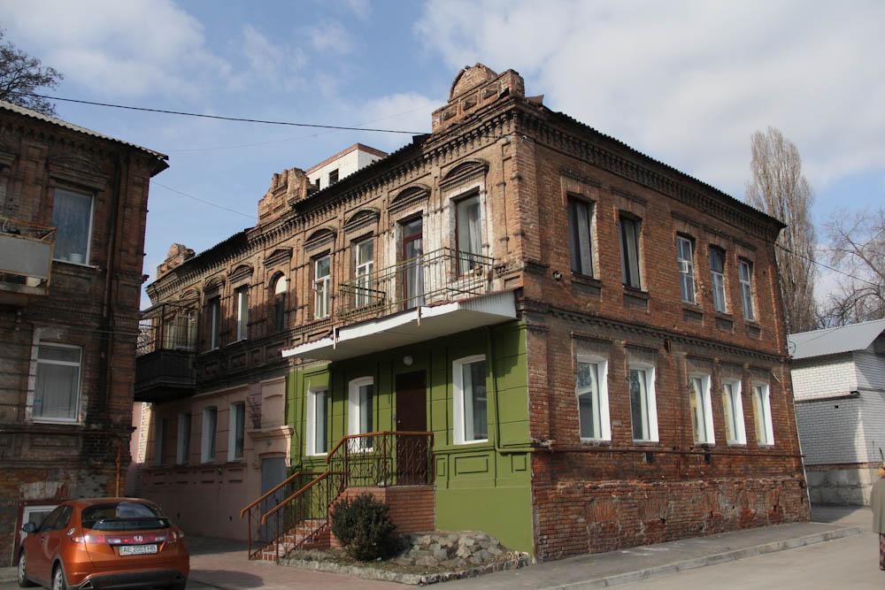 Чкалова, №60В