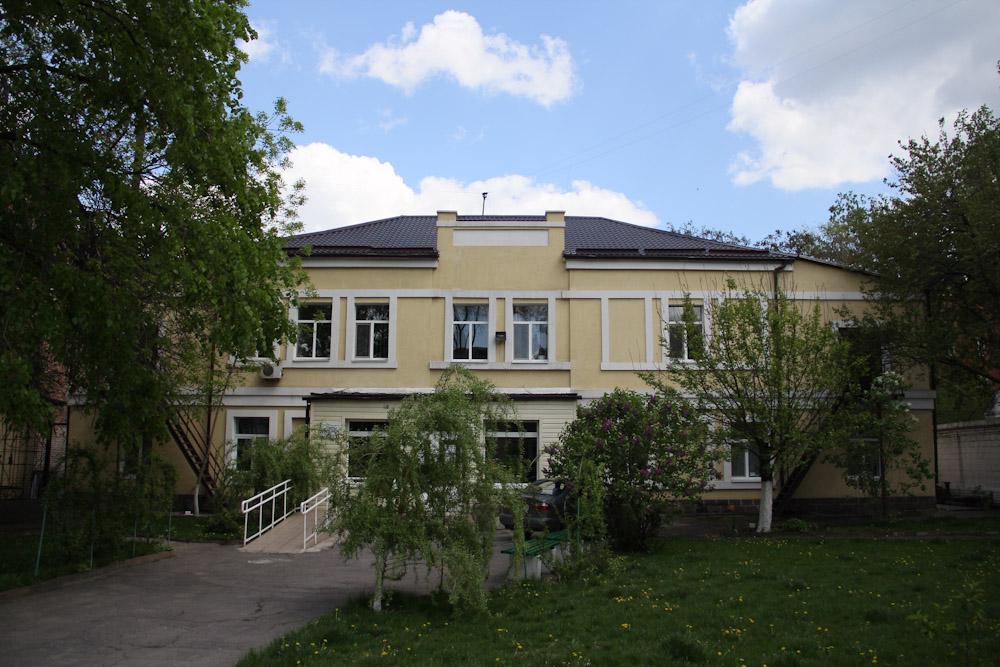 Фрунзе, №2